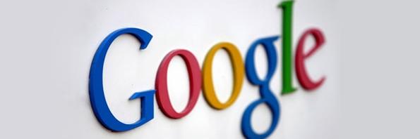 Botones sociales de Google