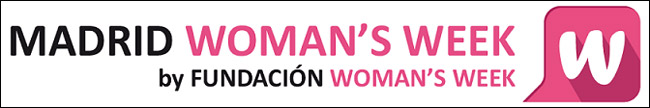 MADRID-WOMAN-WEEK