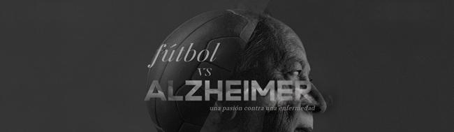 futbol alzheimer