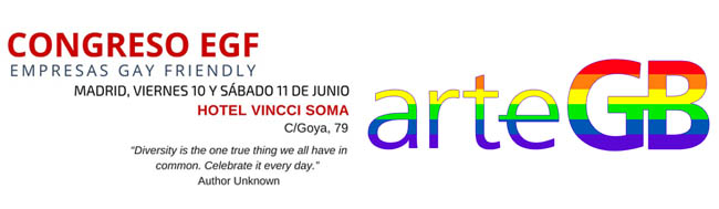congreso gay artegb